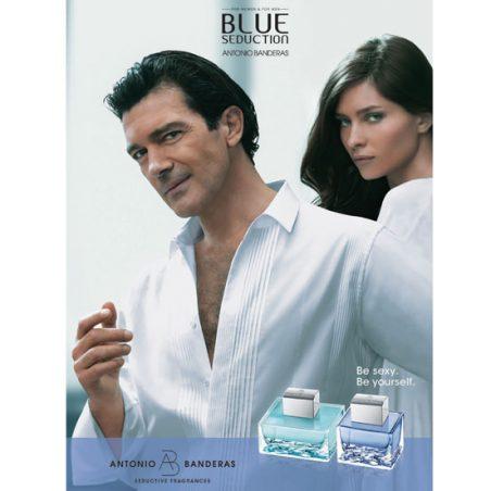Blue Cool Seduction for Women туалетная вода для женщин