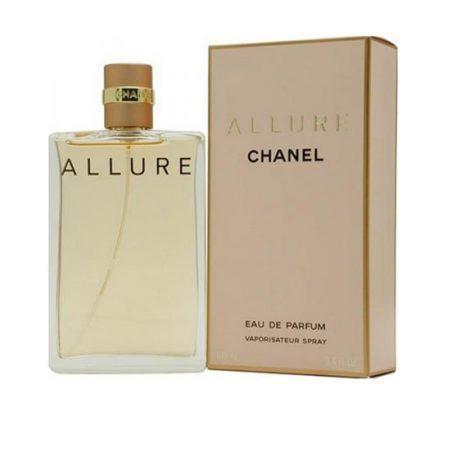 Allure Chanel 100 мл. Парфюмерная вода (eau de parfum - edp) и туалетные духи (parfum de toilette) женские