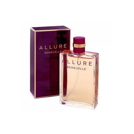 Allure Sensuelle 100 мл. Парфюмерная вода (eau de parfum - edp) и туалетные духи (parfum de toilette) женские