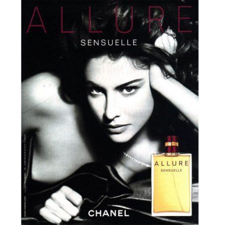 Шанель Аллюр (Элюр) Сенсуэль женские