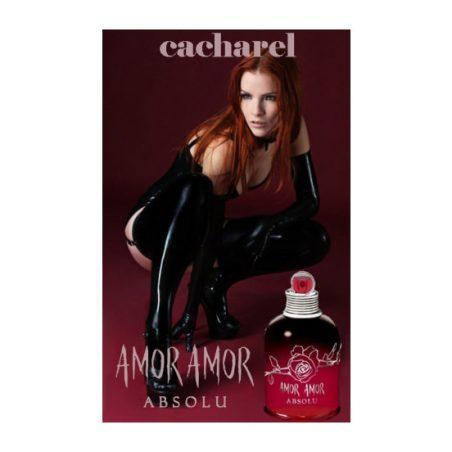 Amor Amor Absolu туалетные духи (parfum de toilette) женские