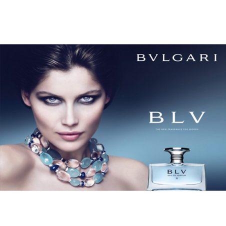 BLV II Bvlgari. Туалетная вода (eau de toilette - edt)