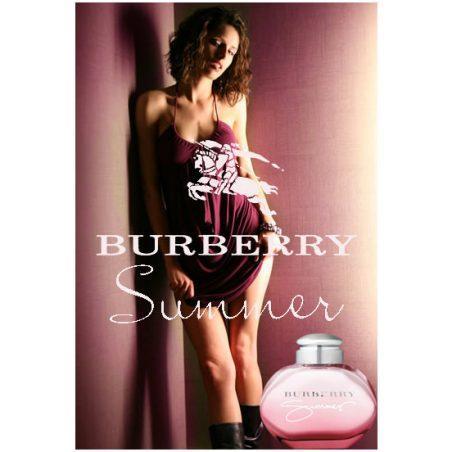 Burberry Summer от Burberry. Парфюмерная вода (eau de parfum - edp) для женщин