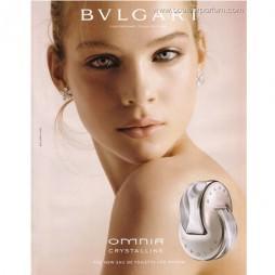 Bvlgari Omnia Crystalline туалетные духи (parfum de toilette) женские