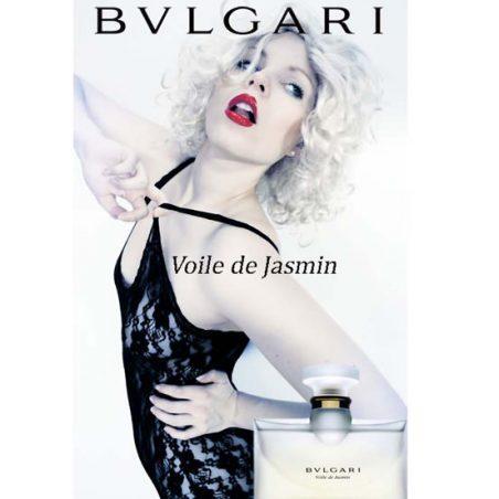 Bvlgari Voile De Jasmin. Парфюмерная вода (eau de parfum - edp)