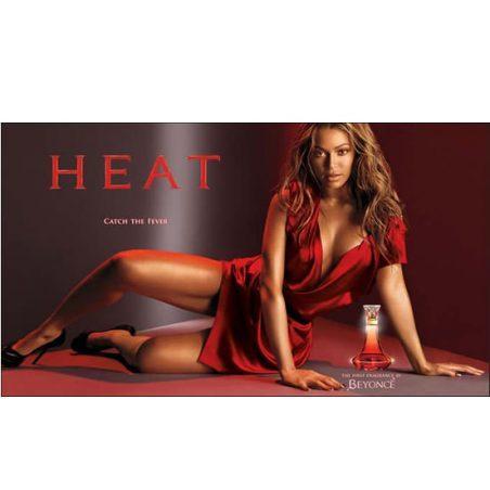 Beyonce Heat. Туалетная вода (eau de toilette - edt)