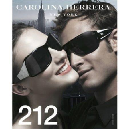 Каролина Эррера 212