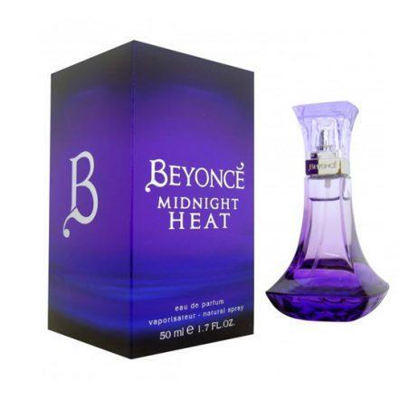 Midnight Heat Beyonce. Туалетные духи (parfum de toilette) женские