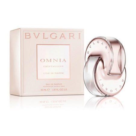Omnia Crystalline LEau De Parfum. Парфюмерная вода (eau de parfum - edp)