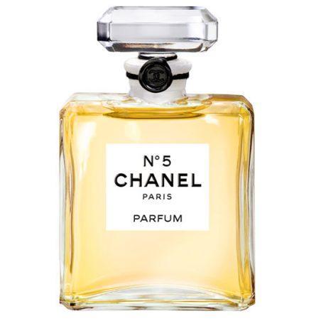Chanel N5. Парфюмерная вода (eau de parfum - edp) и туалетные духи (parfum de toilette) женские