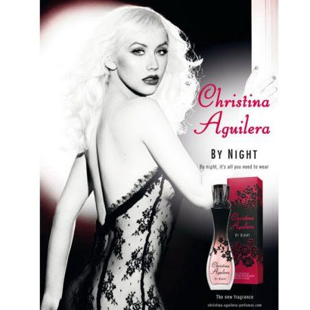 By Night Christina Aguilera 75ml. Туалетная вода (eau de toilette - edt)