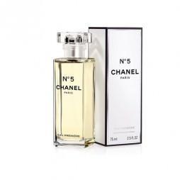 Chanel N5 Eau Premiere. Парфюмерная вода (eau de parfum - edp) и туалетные духи (parfum de toilette) женские