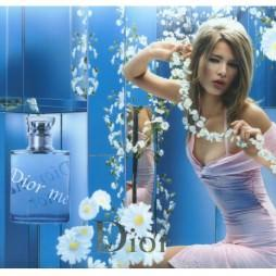 Диор Ми Диор Ми Нот Кристиан Диор. Парфюмерная вода (eau de parfum - edp) и туалетные духи (parfum de toilette) женские