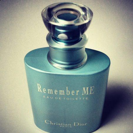 Кристиан Диор Запомнить меня. Парфюмерная вода (eau de parfum - edp) и туалетные духи (parfum de toilette) женские