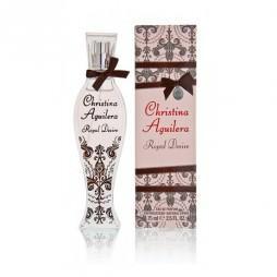 Royal Desire Christina Aguilera. Парфюмерная вода (eau de parfum - edp) и туалетные духи (parfum de toilette) женские