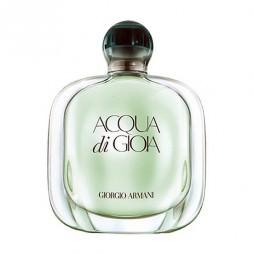 Acqua di Gioia Giorgio Armani . Парфюмерная вода (eau de parfum - edp) и туалетные духи (parfum de toilette) женские