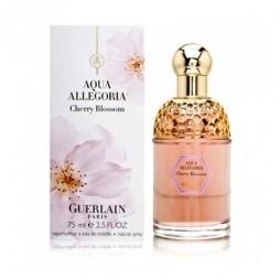Aqua Allegoria Cherry Blossom Guerlain / Герлэн Аква Аллегория Черри Блоссом. Туалетная вода (eau de toilette - edt)