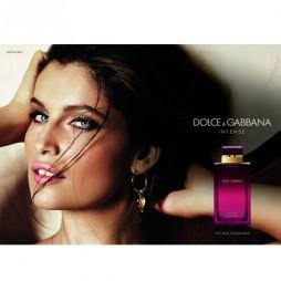 DG Pour Femme Intense / Дольче и Габбана для женщин. Интенсивный