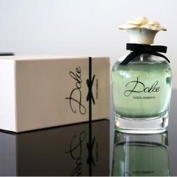DG Dolce. Парфюмерная вода (eau de parfum - edp) и туалетные духи (parfum de toilette) женские