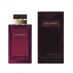 Dolce Gabbana Pour Femme Intense. Парфюмерная вода (eau de parfum - edp) и туалетные духи (parfum de toilette) женские