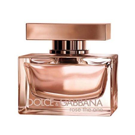 DG Rose The One / Дольче Габбана Роза. Парфюмерная вода (eau de parfum - edp) и туалетные духи (parfum de toilette) женские