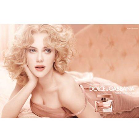 Dolce Gabbana Rose The One / Дольче Габбана Роуз зе Ван. Туалетная вода (eau de toilette - edt)