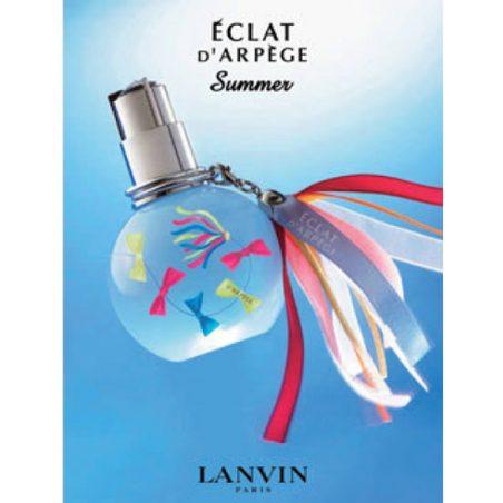 Eclat D Arpege Summer Lanvin / Ланвин Эклат Д'апреж Саммер. Парфюмерная вода (eau de parfum - edp) и туалетные духи (parfum de toilette) женские