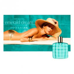 Emerald Dream Estee Lauder. Туалетная вода (eau de toilette - edt)