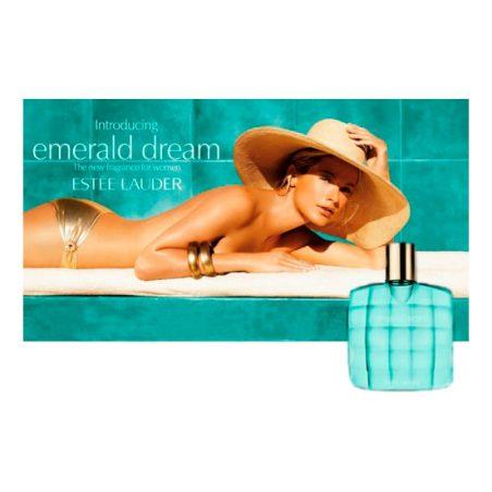 Emerald Dream Estee Lauder. Туалетная вода (eau de toilette - edt)