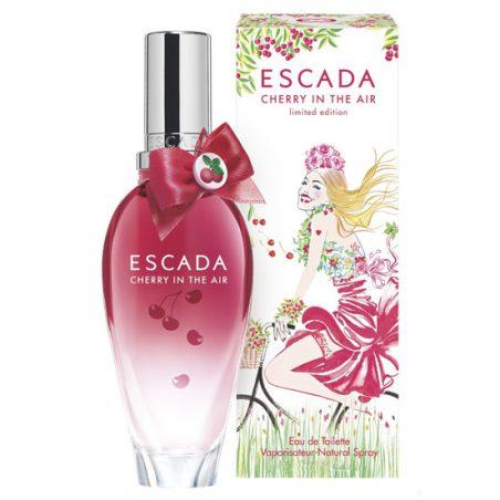 Escada Cherry in the Air. Туалетная вода (eau de toilette - edt)