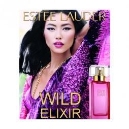 Estee Lauder Wild Elixir. Парфюмерная вода (eau de parfum - edp) и туалетные духи (parfum de toilette) женские