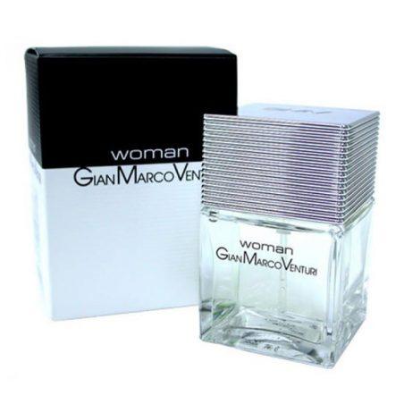 Gian Marco Venturi For Women / ЖанМарко Вентури для женщин. Туалетная вода (eau de toilette - edt)