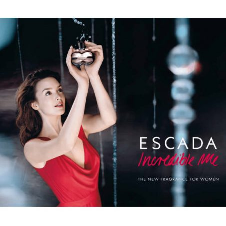 Incredible Me Escada edp 75 ml