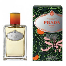 Infusion De Fleur D'Oranger Prada / Прада Инфьюжн Де Флер Де Оранж. Парфюмерная вода (eau de parfum - edp) и туалетные духи (parfum de toilette) женские