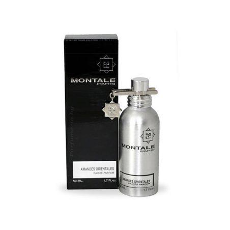 Montale Amandes OrientalesУнисекс / мужская / женская парфюмерия. Туалетная вода (eau de toilette - edt)