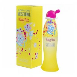 Moschino Cheap Chic Hippy Fizz / Мосчино Чип Энд Чик Хиппи Фиц. Туалетная вода (eau de toilette - edt) женская