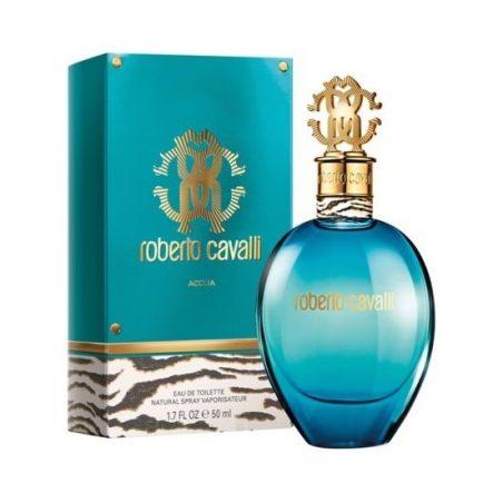 Roberto Cavalli Acqua. Туалетная вода (eau de toilette - edt) женская