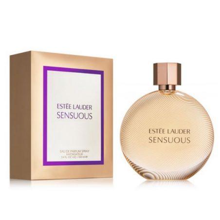 Sensuous Estee Lauder / Эсте Лаудер. Чувственный. Парфюмерная вода (eau de parfum - edp) и туалетные духи (parfum de toilette) женские