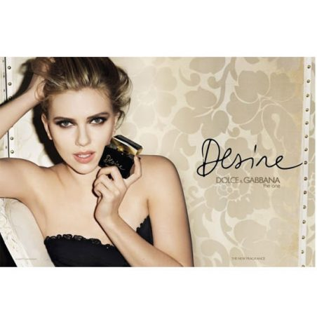Dolce Gabbana The One Desire / Дольче и Габбана зэ Уан Дезайр