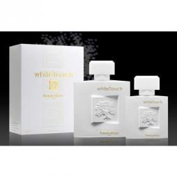 White Touch Franck Olivier. Туалетная вода (eau de toilette - edt)