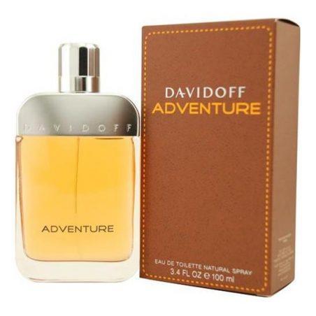 Adventure Davidoff Man (Давыдов Эдвентуре). Туалетная вода (eau de toilette - edt) мужская / Одеколон (eau de cologne - edc)