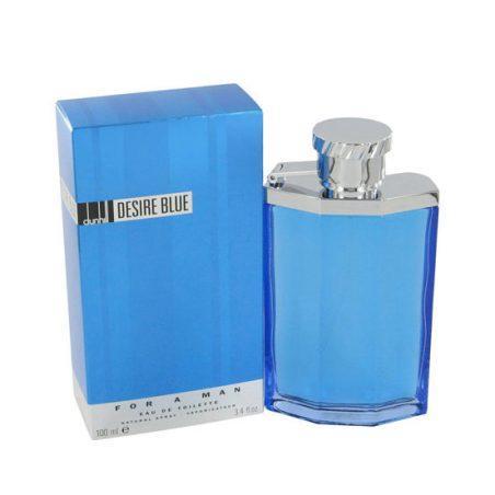 Alfred Dunhill Desire Blue men / Альфред Данхил Синее Желание. Туалетная вода (eau de toilette - edt) мужская
