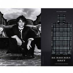 Brit For Men Burberry мужские (Бербери Брит Фо Мен). Парфюмерная вода (eau de parfum - edp) и туалетные духи (parfum de toilette) мужские