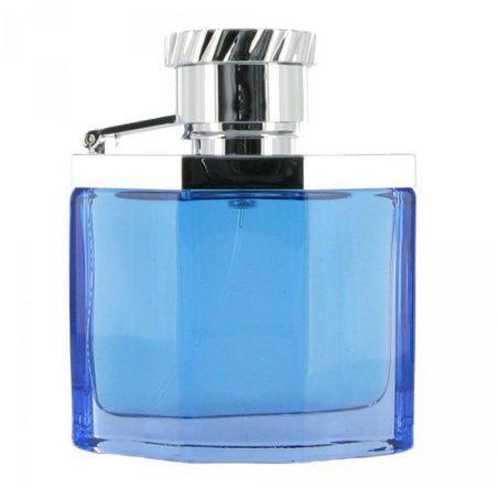 Alfred Dunhill Desire Blue For Men. Парфюмерная вода (eau de parfum - edp) и туалетные духи (parfum de toilette) мужские