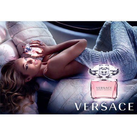 Versace Bright Crystal / Версачи Брайт Кристалл