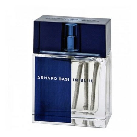 Armand Basi in Blue / Арман Баси. Голубой. Туалетная вода (eau de toilette - edt) мужская / Одеколон (eau de cologne - edc)