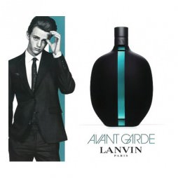 Avant Garde Lanvin. Парфюмерная вода (eau de parfum - edp) и туалетные духи (parfum de toilette) мужские
