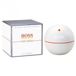 Hugo Boss In Motion White Edition Man (Хьюго Босс. В движении. Белое издание). Туалетная вода (eau de toilette - edt) мужская / Одеколон (eau de cologne - edc)