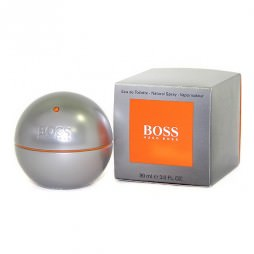 Boss In Motion Man Hugo Boss (Хьюго Босс. В движении). Туалетная вода (eau de toilette - edt) мужская / Одеколон (eau de cologne - edc)