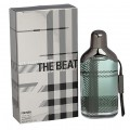 Burberry The Beat for men (Берберри зе Бит фо Мен). Туалетная вода (eau de toilette - edt) мужская / . Одеколон (eau de cologne - edc) для мужчин